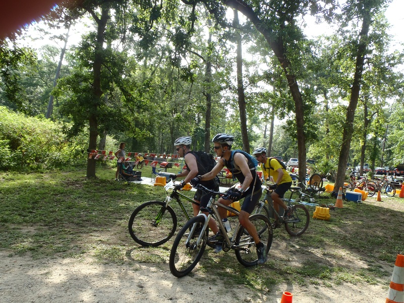 Gator Bait Adventure Race